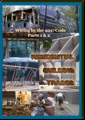 Building Trades Series Pricing - Residential wiring dvd